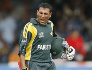 No Indian in ICC World Twenty20 team