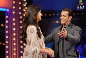 Salman & Katrina