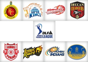 Indian Premier League (IPL 3) 2010 Cricket match schedule