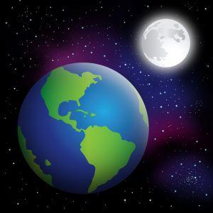 Chandraya india moon