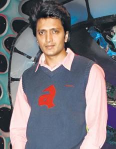 Ritesh Desmuk