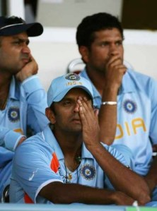 Rahul Dravid,ICC Cricket World