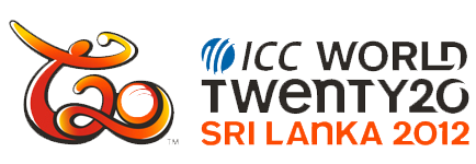 ICC World Twenty20 2012 Sri Lanka Logo Wallpapers 2012