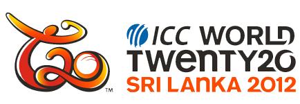 ICC World Twenty20 2012 Sri Lanka Logo Wallpapers 2012